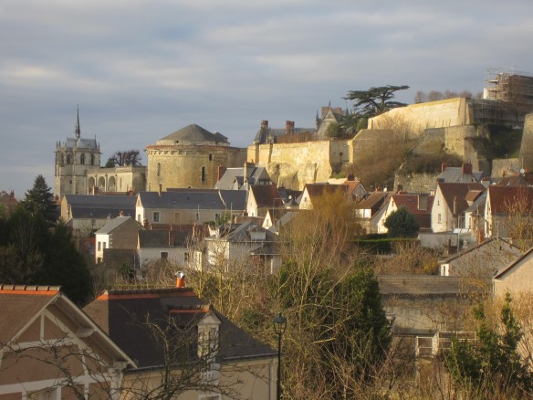 Chateaux of the Loire: Amboise